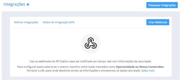 Integrando RD Station com Planilhas do Google - Passo 3.1