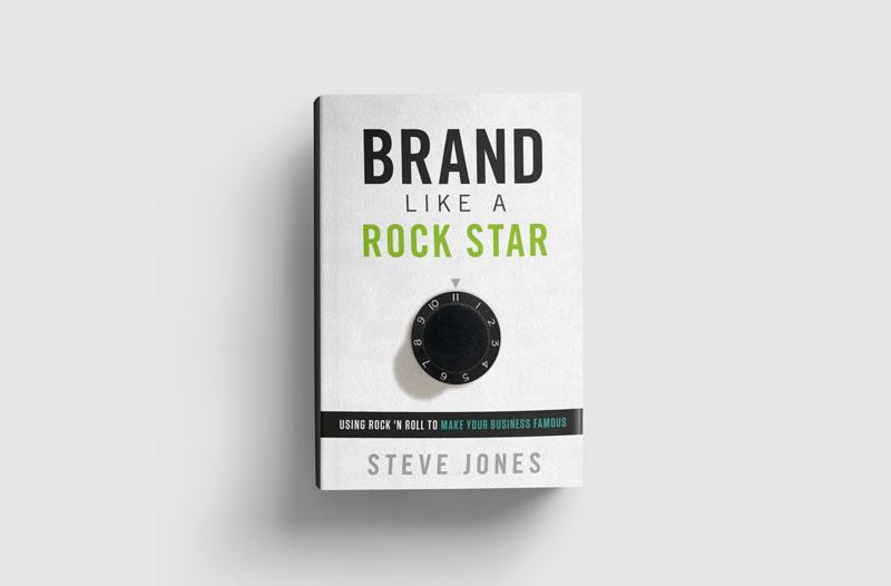 Inbound Marketing - Dica de livro sobre Inbound - Brand like a rockstar