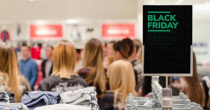 Como aumentar as vendas da sua empresa na Black Friday?