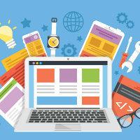 Quais as diferenças entre site, hotsite e landing page?