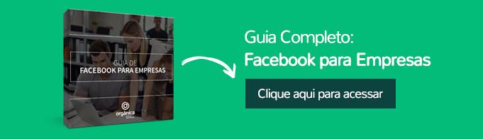 Guia Completo: Facebook para Empresas