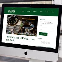 História de Sucesso Kukos Importadora: Como a Orgânica aumentou o alcance da marca na internet