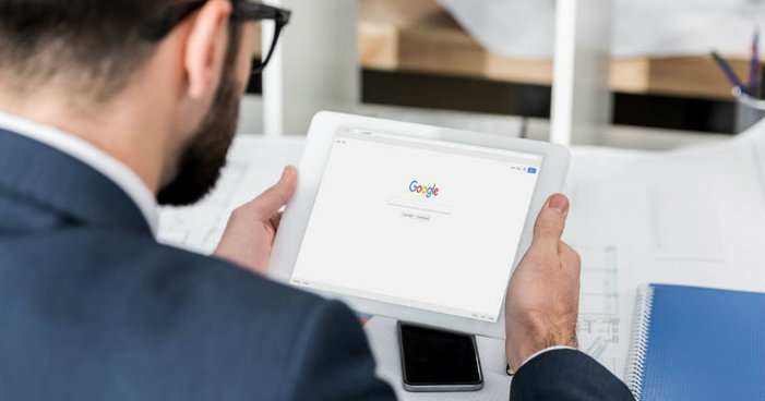 9 dicas para fazer sua empresa aparecer no Google