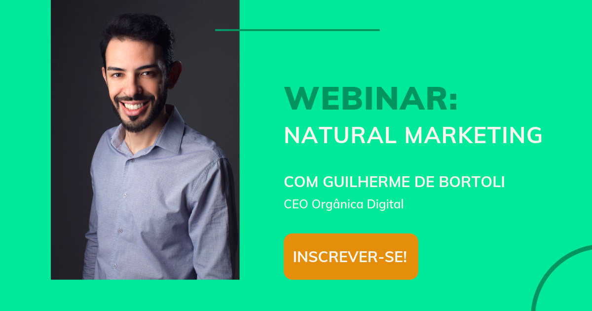 Webinar Natural Marketing