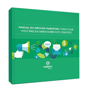eBook Manual do Inbound Marketing