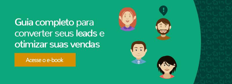 Banner - Guia completo para converter seus leads e aumentar suas vendas