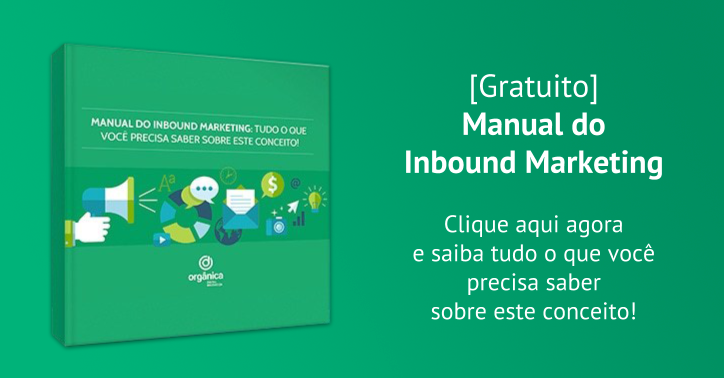 Manual do Inbound Marketing