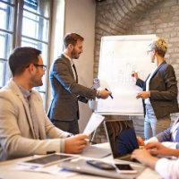 O que o investimento em comunicação diz sobre o crescimento das empresas?