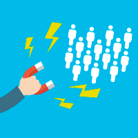 Técnicas para atrair leads e vender imóveis na internet