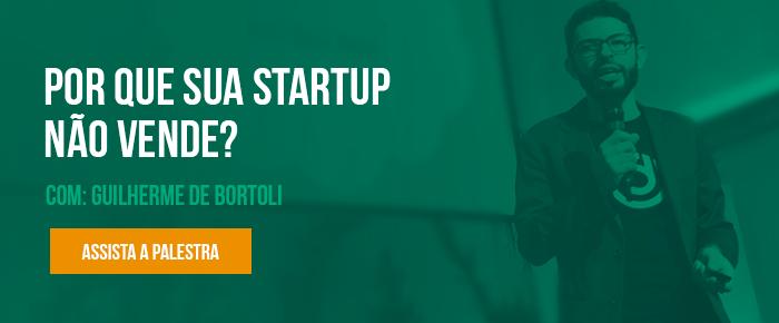 Por que sua startup não vende?
