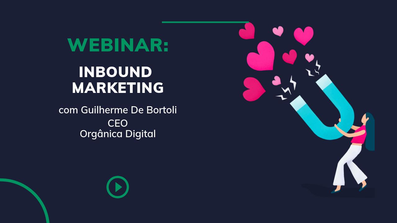 Webinar Inbound Marketing