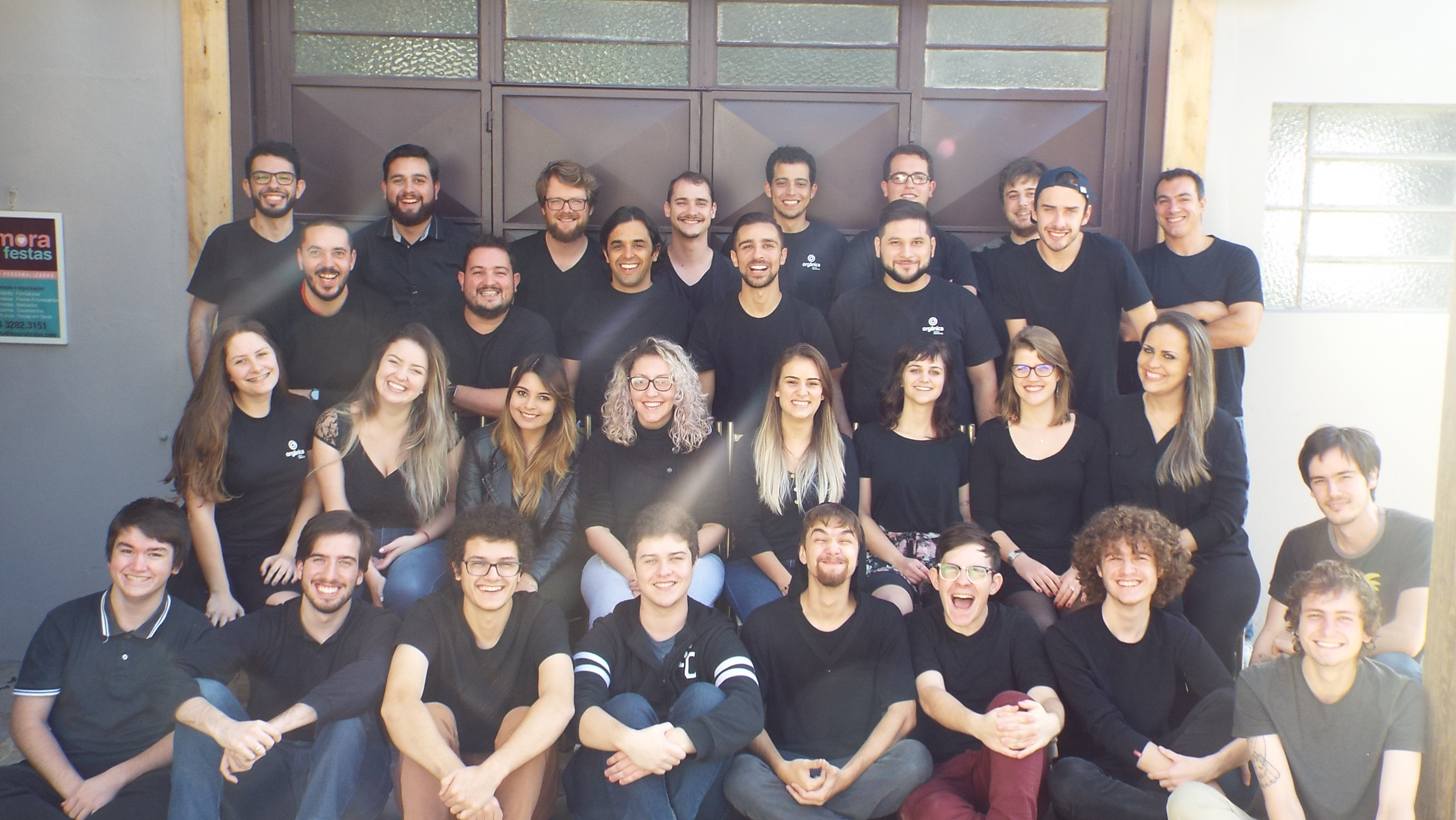 Equipe da Orgânica Digital