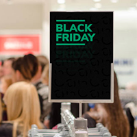 Como aumentar as vendas da sua empresa na Black Friday?