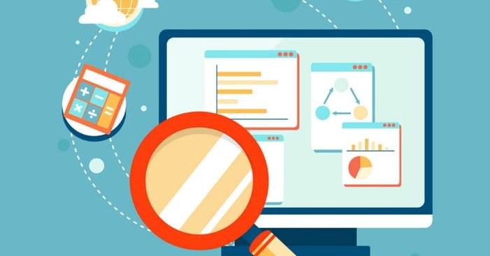 Qual a importância da análise de métricas para sites?